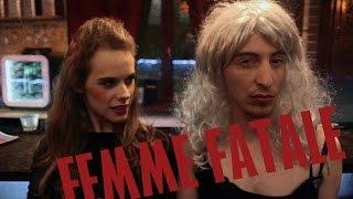 BARBORA - VLOG 2. - FEMME FATALE (ENG/SUB/CC)