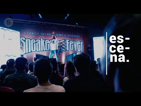 Escena: Sneaker Fever 2019   SlangFm