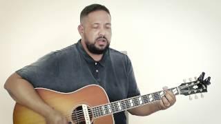 Смотреть клип Fernandinho -  Voz E Violão