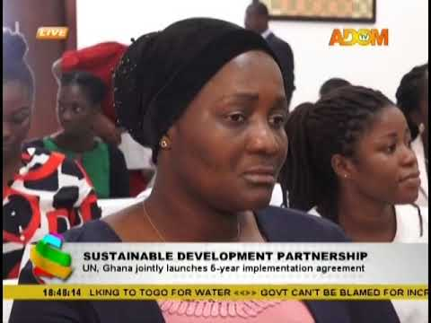 Adom TV News (30-10-18)