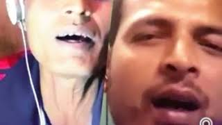 আমার সুখের কলশি ভাইংগা গেছে Amar Sukhero Koloshi Covered by M R Mizan Sujon Original song KHM