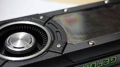 Black Edition Titan, GTX 790 & 750 Ti Coming Soon?
