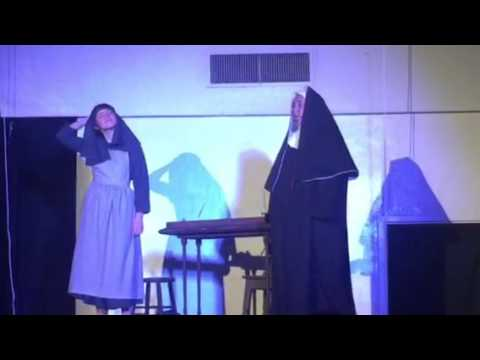 Mother Abbess solo