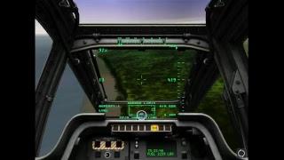 Apache vs Havoc by DI + x52