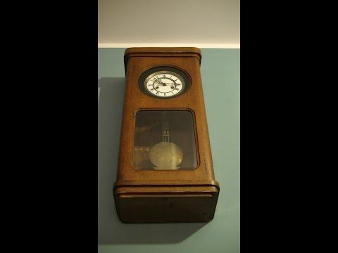 old clock sound /  Ticking Clock Sound Effect