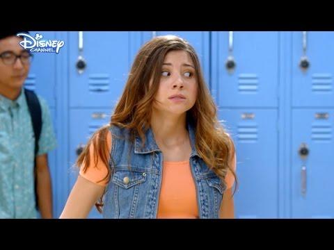 Kirby Buckets  Dawn Spider Fail   Disney Channel UK HD