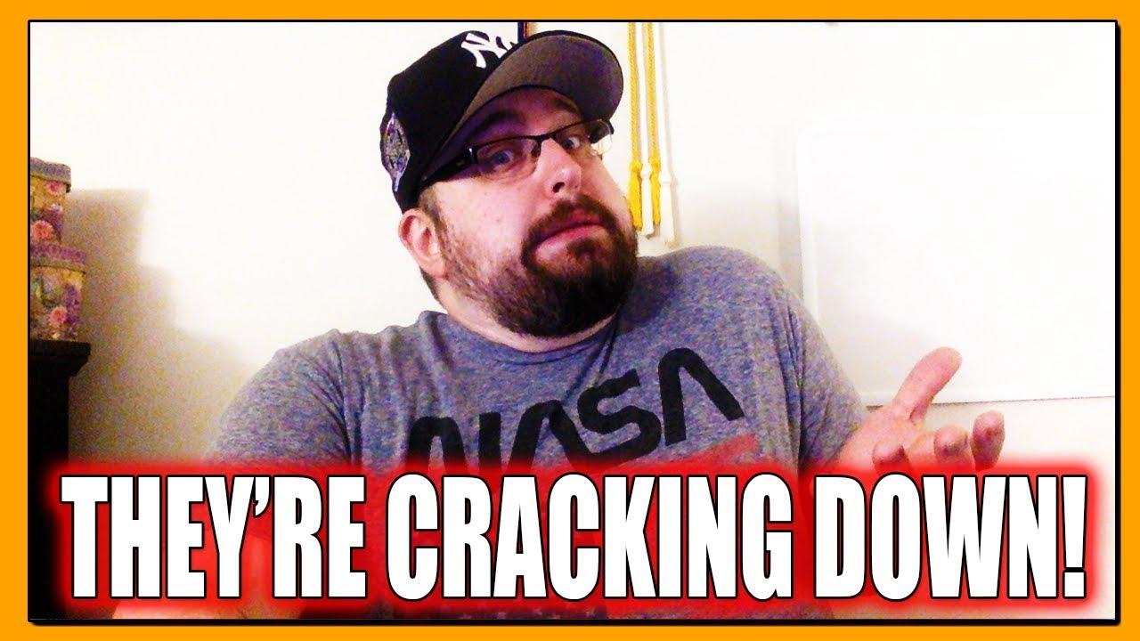 Well Dashers... DOORDASH is FINALLY CRACKING DOWN... (DoorDash Driver)