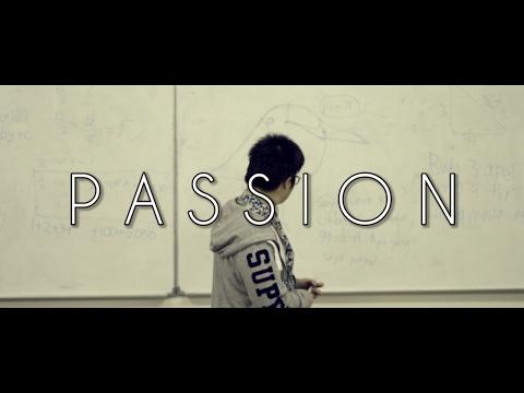 Passion and Mathematics