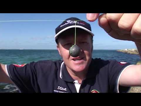 Perth King George Whiting From Shore Fishing Western Australia Series 2 Ep1 Full Show