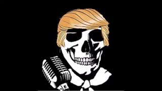 Ghost Rages at Donald Trump Splice
