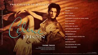 Download Celine Dion - The Colour of My Love (Japanese Edition) Full Album
