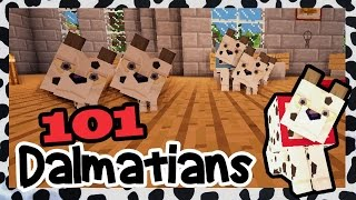 Puppies | 101 Dalmatians #3