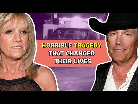 Tragic Real-Life Story Of George Strait's Family | ⭐OSSA Mp3