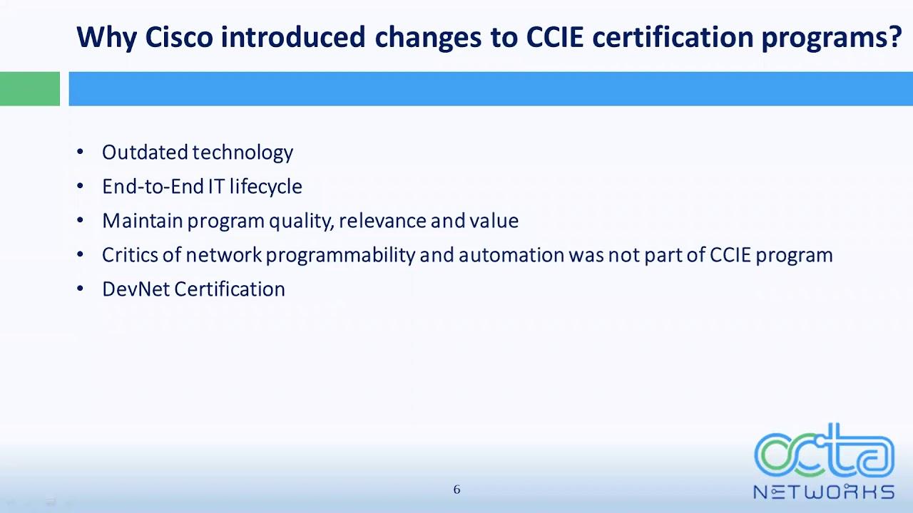 CCIE Collaboration v3.0 Webinar by Mr. Sagar Sherla