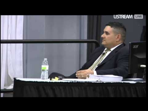 Joey Mahmoud for Dakota Access: Bakken Pipeline Hearing Iowa Utilities Board 12/1/15
