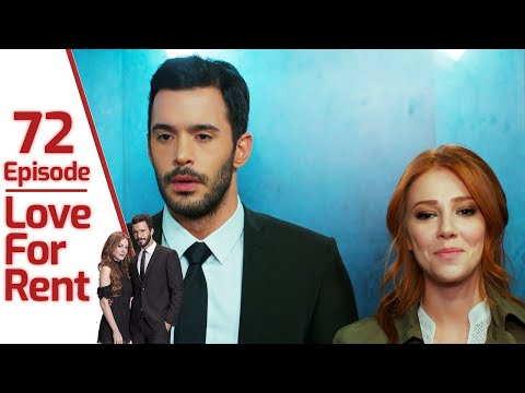 Love for Rent Episode 72 (English Subtitle) | Kiralık Aşk