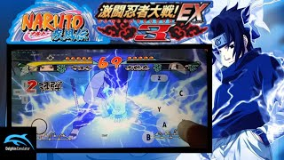 Dolphin emulator naruto shippuden gekitou ninja taisen ex3 xiaomi