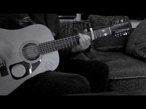 Digital Afterlife : Track 55 FingerStyle - Ylia Callan Guitar