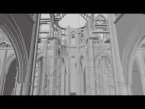 Trailer Catedral VR 2021