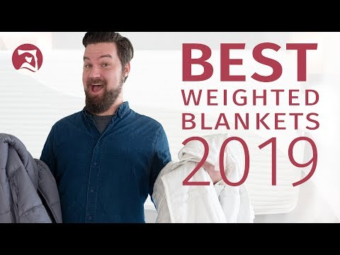 best-weighted-blankets-2019---which-should-you-choose?