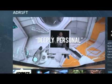 Live Stream Highlights: The Adr1ft Rant |