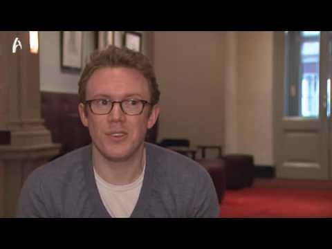 KCO - Interview met Daniel Harding
