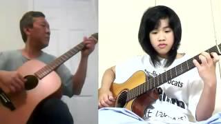 Ảo Ảnh -  Song Tấu Guitar