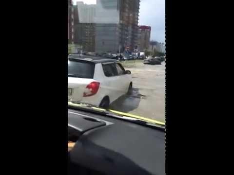 Потоп на Гольцова-Артамонова