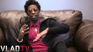 Rich Homie Quan: Just 'Cus I Wear Tight Pants Don't Mean I'm Gay