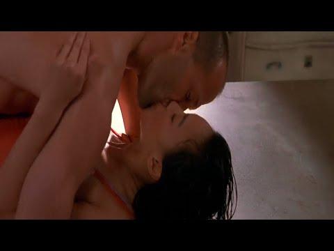 Kissing Scene - The Transporter 2002