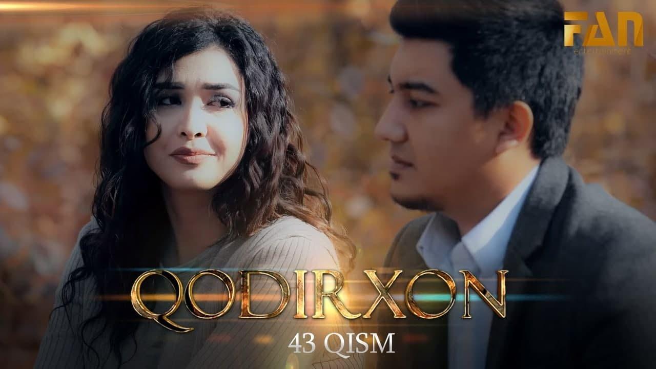 Qodirxon (milliy serial 43-qism) | Кодирхон (миллий сериал 43-кисм)