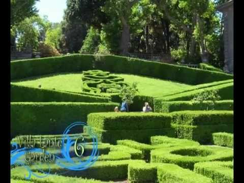 Top 10 Most Breathtaking Gardens In The World Youtube