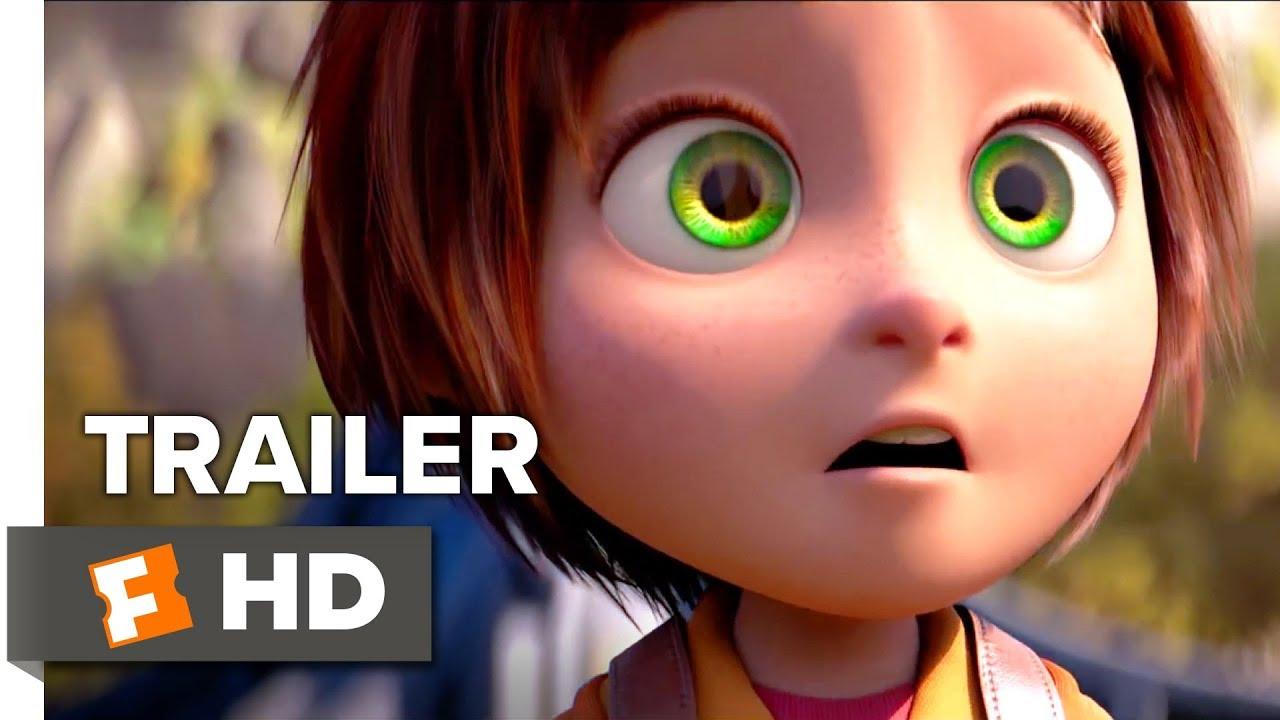 Wonder Park Teaser Trailer #1 (2019)   Movieclips Trailers