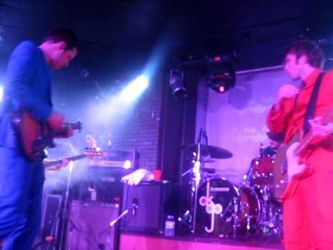 OK Go - Here I Go Again - February 8