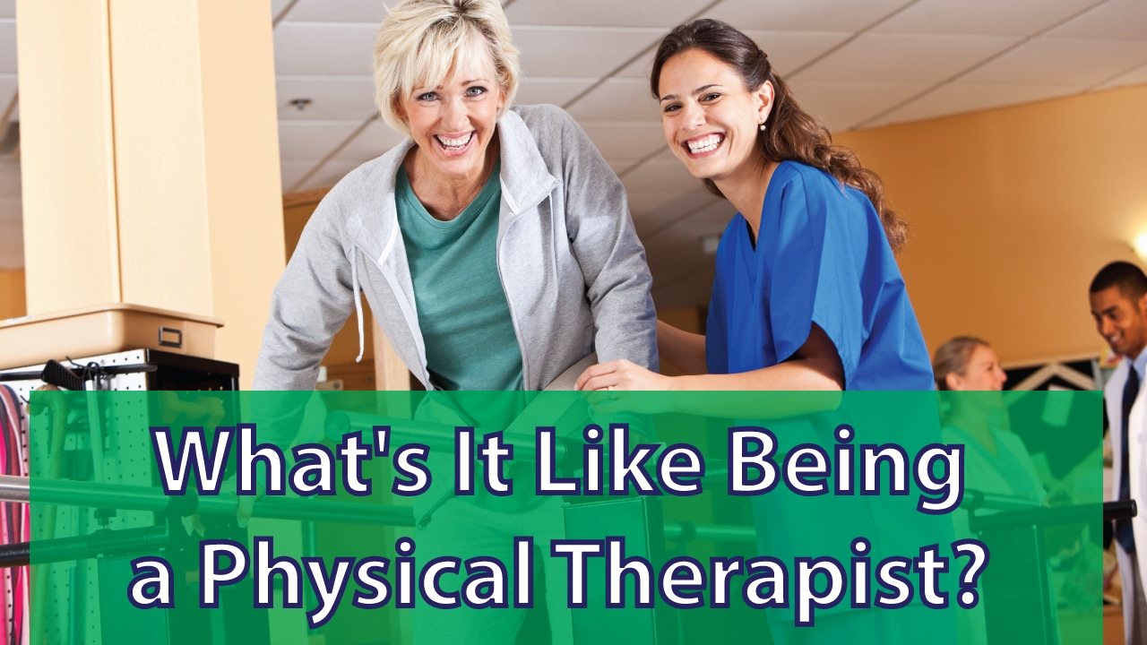 what is physical therapy like