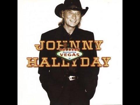 Né dans le Bayou Johnny Hallyday 1996