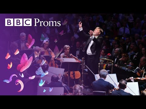 BBC Proms - Roxanna Panufnik: Songs of Darkness, Dreams of Light (Excerpt)