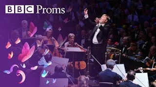 BBC Proms - Roxanna Panufnik: Songs of Darkness, Dreams of Light (Excerpt)