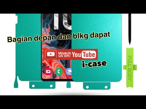 Samsung Note 10/Plus FULL BODY Screen Protector BestSUIT