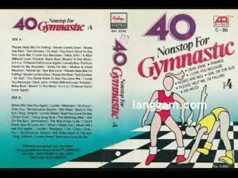 40 nonstop gymnastics part 4.mp3