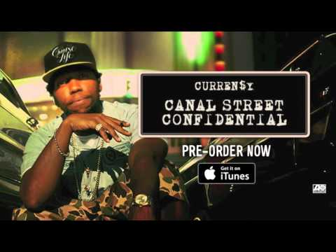 Curren$y ft Ty Dolla $ign - Superstar (Official Audio)