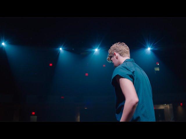 Jamie Miller - Hold You 'Til We're Old (Official Music Video)