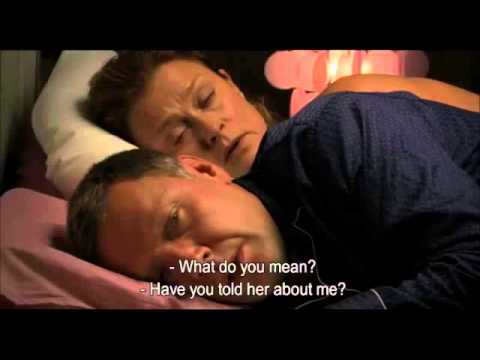 """Heaven's Heart"" - starring Mikael Persbrandt"