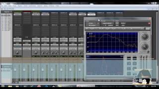 Erstellen Sie die Drake ,T-Pain AutoTune-Effekt mit ProTools M-Powered 8 und Ableton Live 8