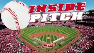 Inside Pitch: Searing for some Cardinals postseason pizazz