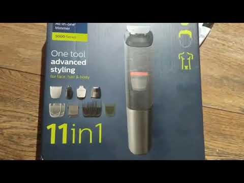 Триммер универсальный PHILIPS Series 5000 MG5730/15