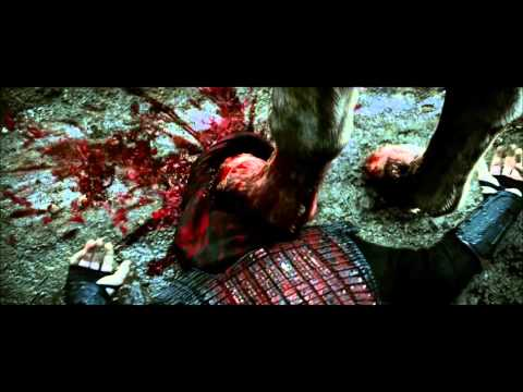 Battle of Marathon - 300 Rise of an Empire [Full HD 1080p] - First Battle scene