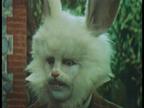 White Rabbit's House (Part 2)