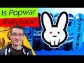 The Rise, Fall and Return of Popwar! Brand Breakdowns