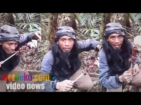 Eksklusif: Mengintip latihan perang kelompok Santoso di Poso Mp3